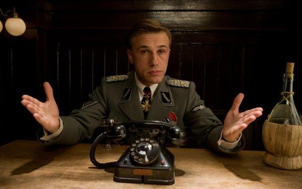 Movie Inglourious Basterds HD Wallpaper   Background Image