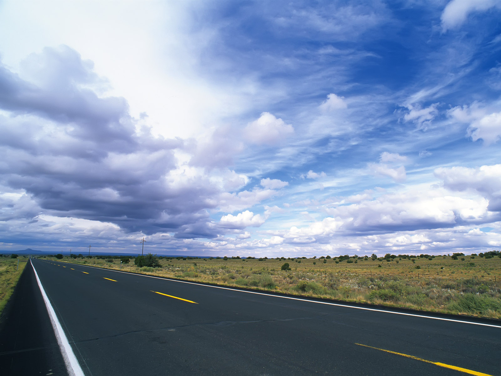 Road Wallpaper And Background Image