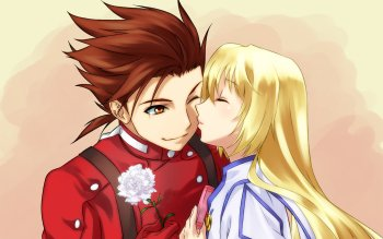Anime - Tales Of Symphonia Wallpapers and Backgrounds ID : 228291