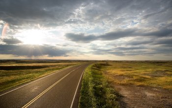 Man Made - Road Wallpapers and Backgrounds ID : 22831