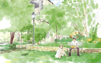 Anime - Nodame Cantabile Wallpapers and Backgrounds ID : 228623