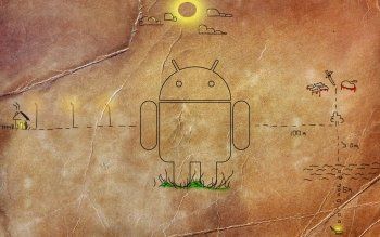 Technology - Android Wallpapers and Backgrounds ID : 229493
