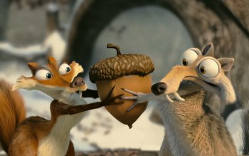 Films - Ice Age: Dawn Of The Dinosaurs Wallpapers and Backgrounds ID : 229891