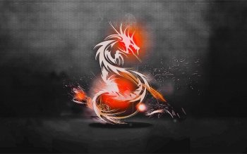 Artístico - Dragones Wallpapers and Backgrounds ID : 230071