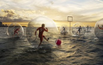 Sports - Artistic Wallpapers and Backgrounds ID : 230353