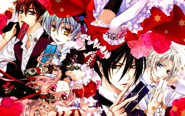 Anime Barajou No Kiss HD Wallpaper | Background Image