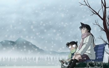 Anime - Meitantei Conan Wallpapers and Backgrounds ID : 231261
