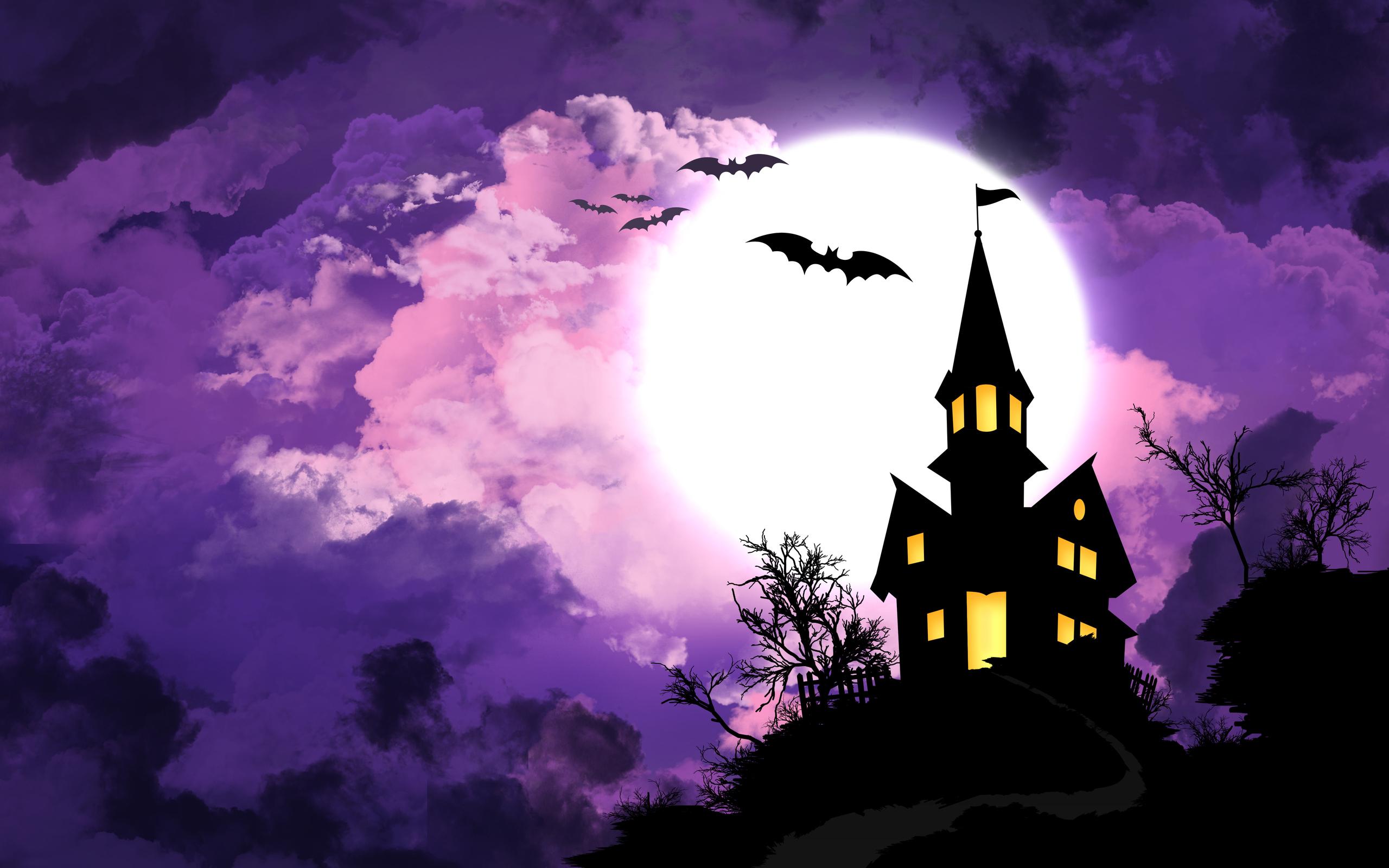 Halloween Fondo De Pantalla HD