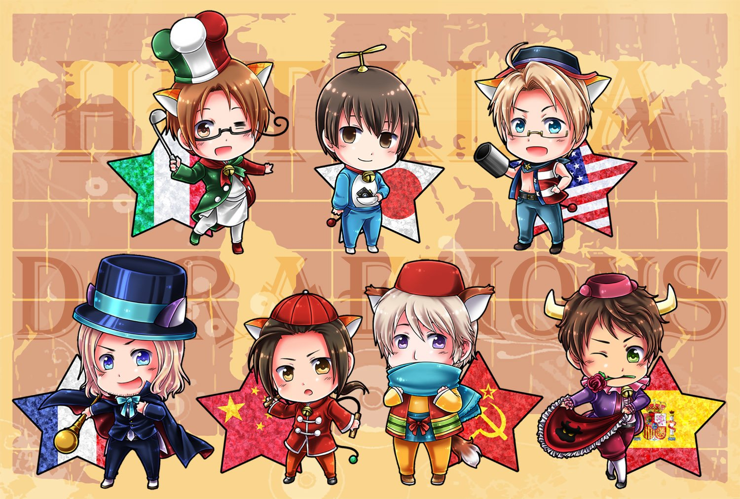 Wallpapers ID:232293