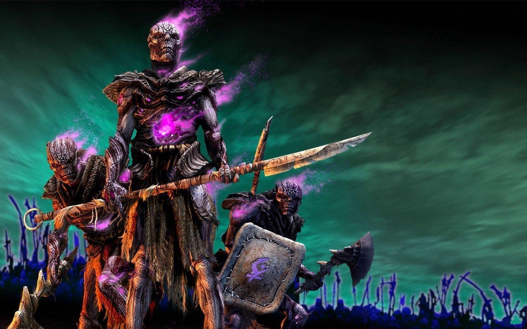 Test Titan Quest: Immortal Throne @ TitanQuest-FR