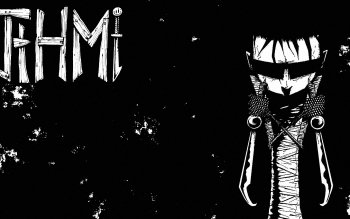 Comics - Johnny The Homicidal Maniac Wallpapers and Backgrounds ID : 232513