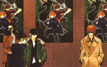 Anime - Weiss Kreuz Wallpapers and Backgrounds ID : 232643