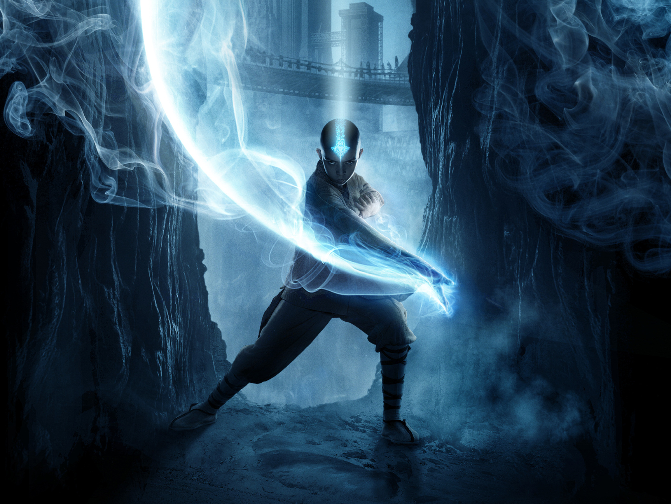The Last Airbender HD Wallpaper | Background Image ...