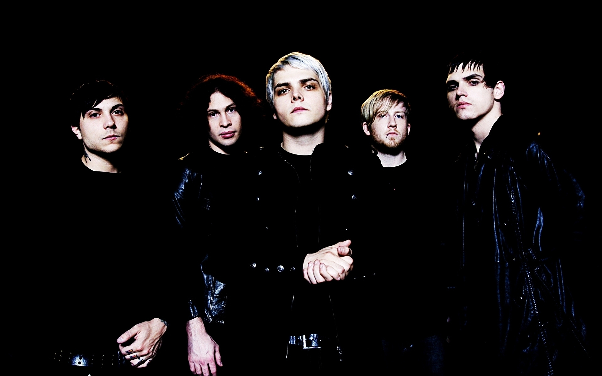 my chemical romance computer wallpapers desktop