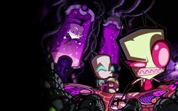 Cartoon - Invader Zim Wallpapers and Backgrounds ID : 233213