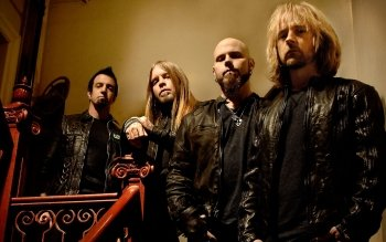 Music - Drowning Pool Wallpapers and Backgrounds ID : 233381