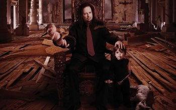 Music - Korn Wallpapers and Backgrounds ID : 233711