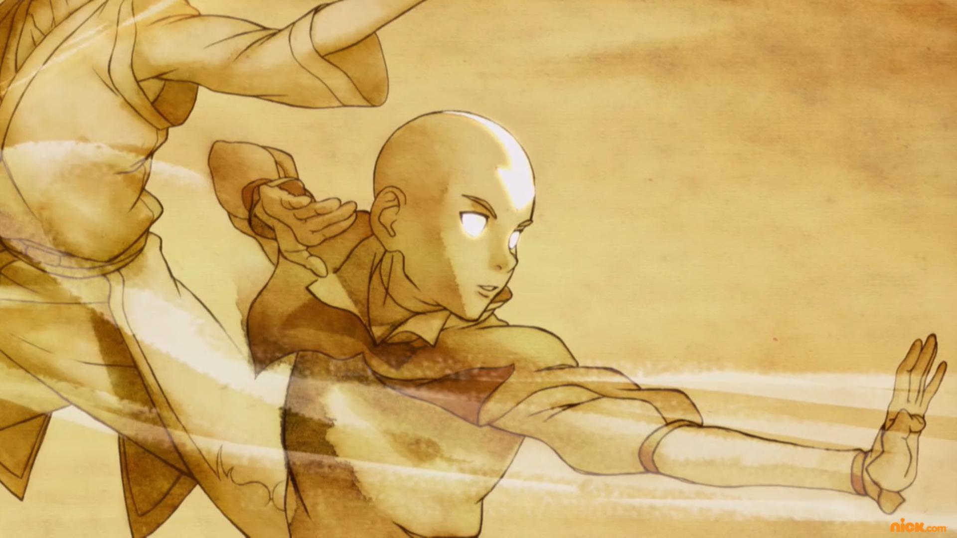 Avatar: The Legend Of Korra Computer Wallpapers, Desktop ...