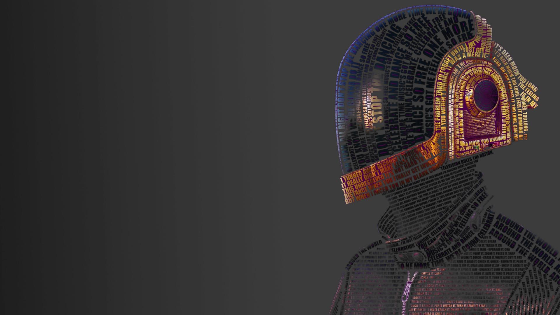 Daft Punk HD Wallpaper | Background Image | 2560x1440 | ID ...