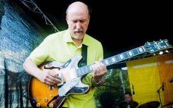 Music - John Scofield Wallpapers and Backgrounds ID : 234333