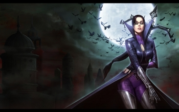 Gry Wideo - League Of Legends Wallpapers and Backgrounds ID : 234721