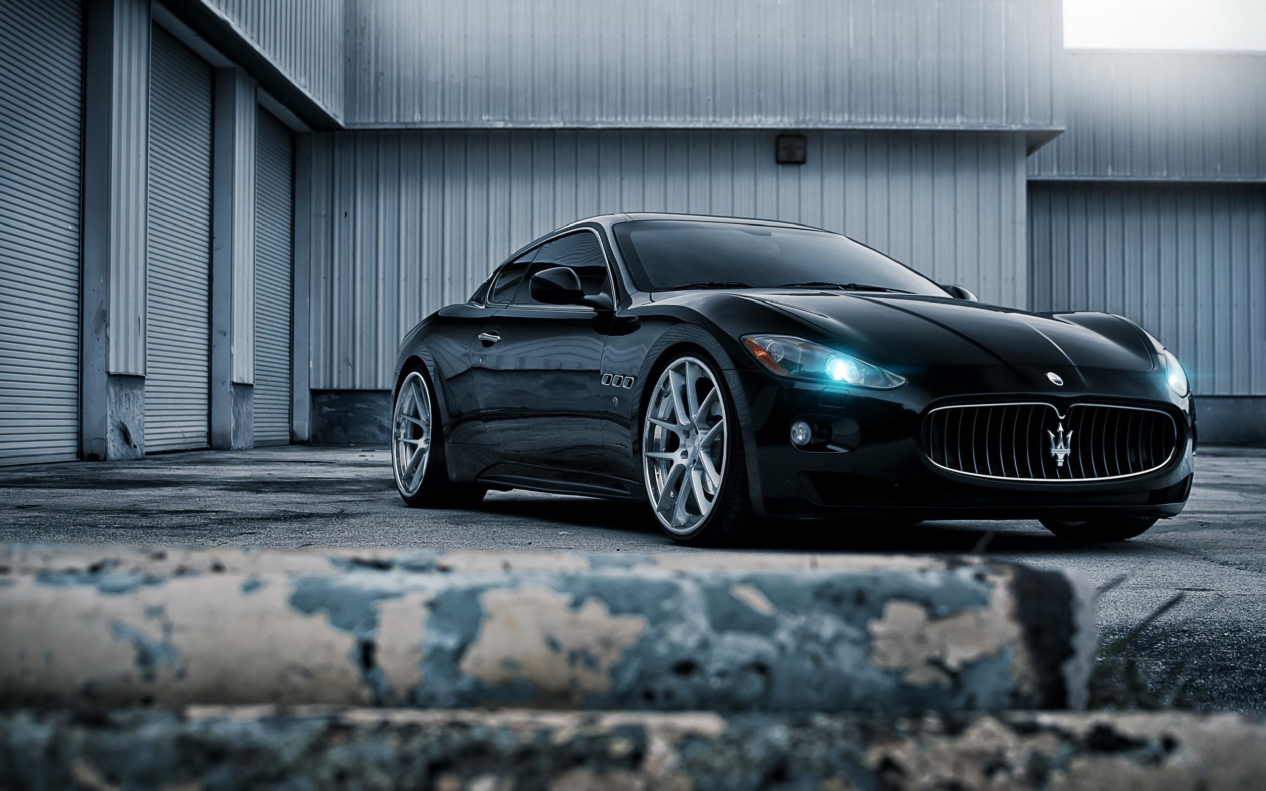 Maserati wallpaper hd