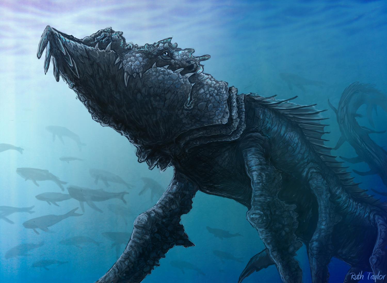 Desktop Wallpaper Leviathan #h677616 | Fantasy HD Images