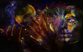Artistic - Psychedelic Wallpapers and Backgrounds ID : 235341