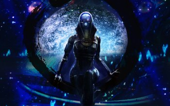 Videojuego - Mass Effect Wallpapers and Backgrounds ID : 235671