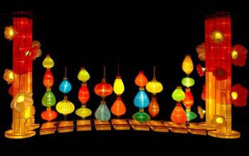 Man Made - Lantern Wallpapers and Backgrounds ID : 236151