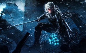 Video Game - Metal Gear Wallpapers and Backgrounds ID : 236621