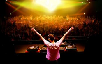 Music - DJ Wallpapers and Backgrounds ID : 237131