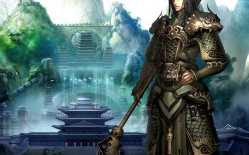 Video Game - Atlantica Online Wallpapers and Backgrounds ID : 237463