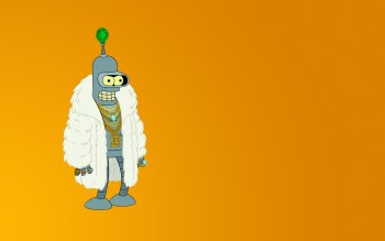 TV Show - Futurama Wallpapers and Backgrounds ID : 237531