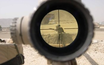 Military - Sniper Wallpapers and Backgrounds ID : 237823