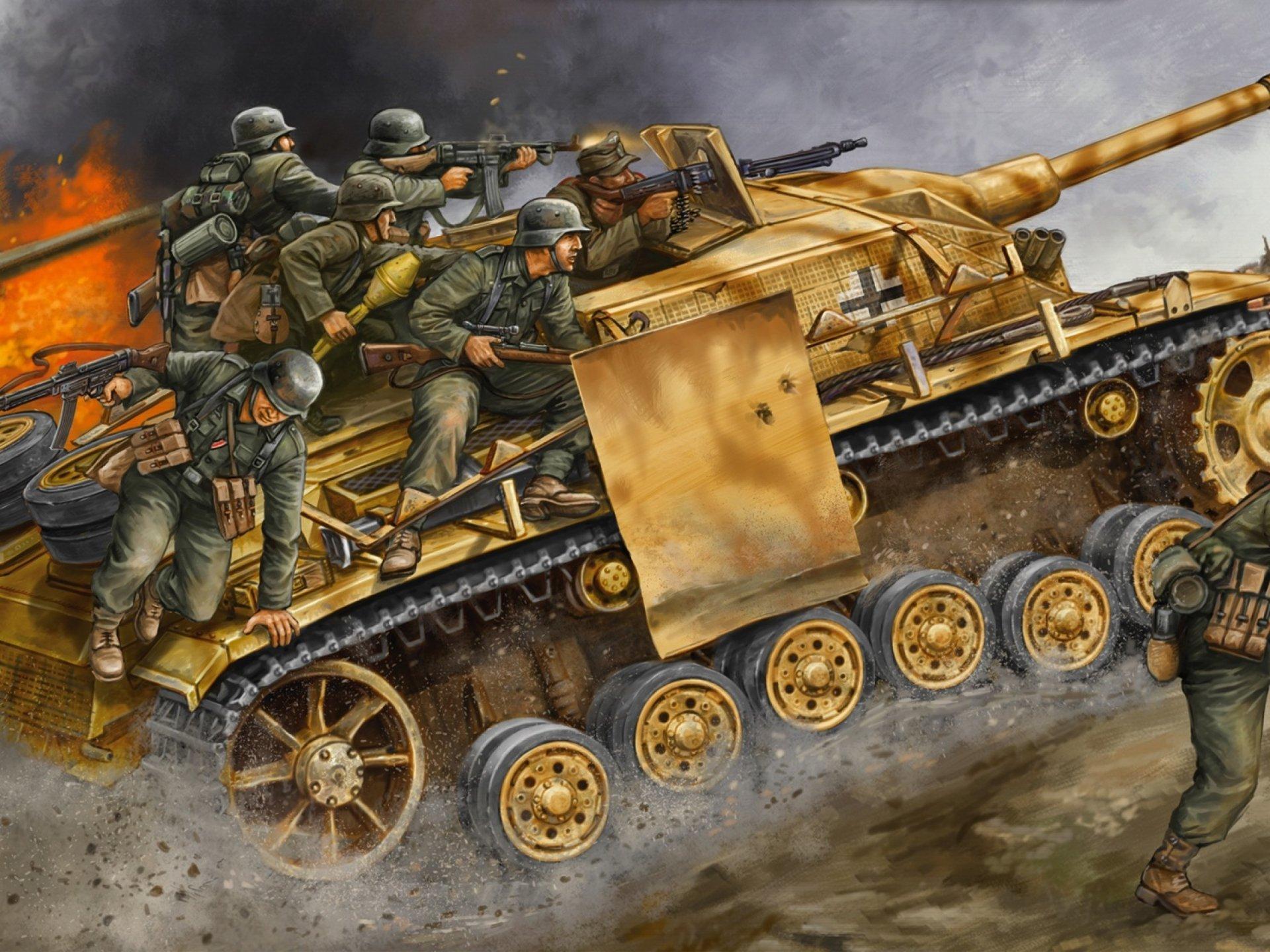 Tank Fond d'écran HD   Arrière-Plan   2560x1920   ID:238143 - Wallpaper Abyss