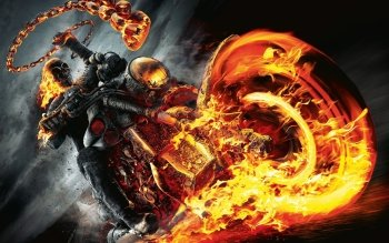 Films - Ghost Rider: Spirit Of Vengeance Wallpapers and Backgrounds ID : 238343