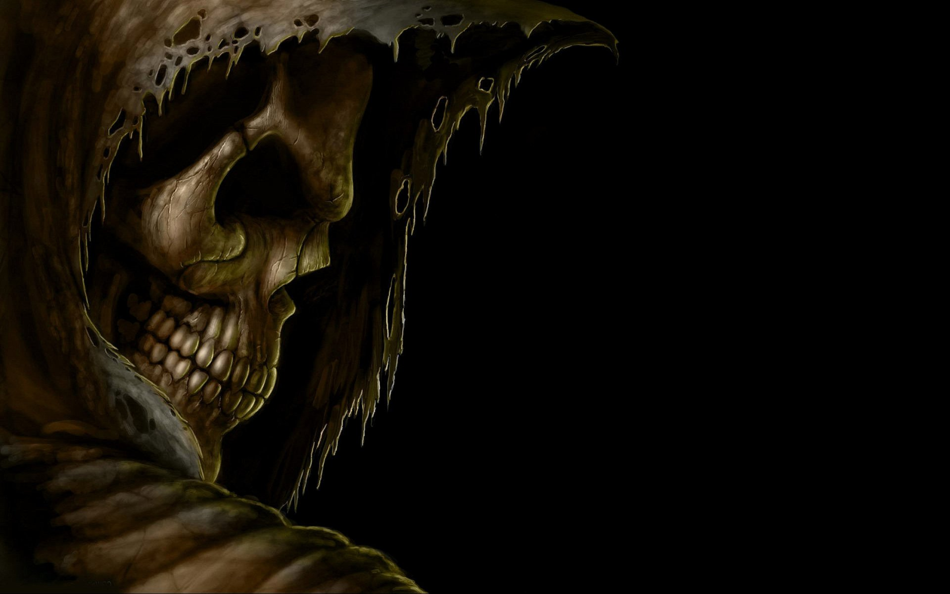 The reaper hd wallpaper background image 3560x2225 - Reaper wallpaper ...