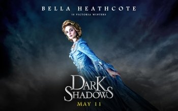 Movie - Dark Shadows Wallpapers and Backgrounds ID : 239173