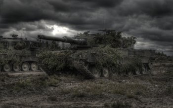 Military - Tank Wallpapers and Backgrounds ID : 239333