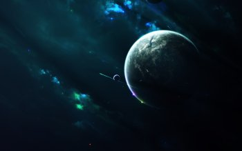 Sci Fi - Planets Wallpapers and Backgrounds ID : 239361