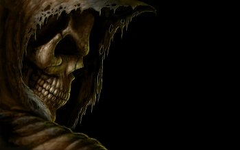 Donker - Grim Reaper Wallpapers and Backgrounds ID : 239443
