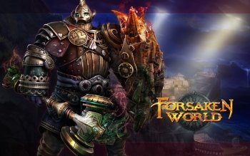 Video Game - Forsaken World Wallpapers and Backgrounds ID : 239543