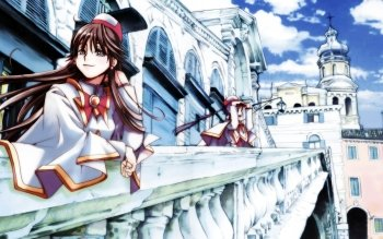 Anime - Aria Wallpapers and Backgrounds ID : 239853