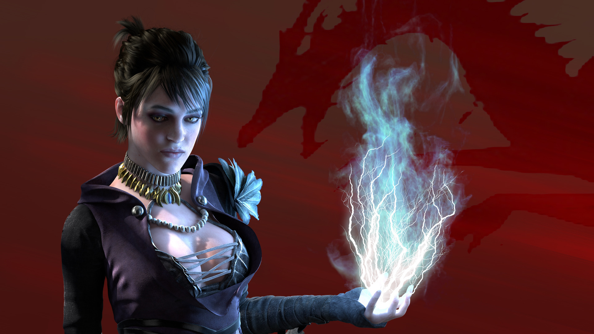 Dragon Age Origins Wallpapers: Dragon Age: Origins Full HD Wallpaper And Background