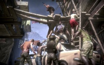 Video Game - Dead Island Wallpapers and Backgrounds ID : 240383