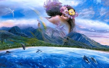 Fantasy - Love Wallpapers and Backgrounds ID : 241033