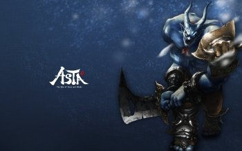 Video Game - Asta Wallpapers and Backgrounds ID : 241341