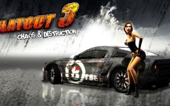 Video Game - Flatout Wallpapers and Backgrounds ID : 241853
