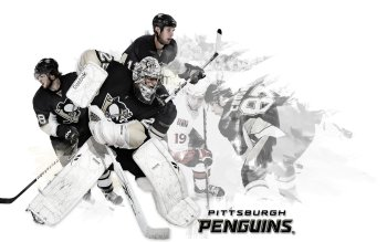 Sports - Pittsburgh Penguins Wallpapers and Backgrounds ID : 242431